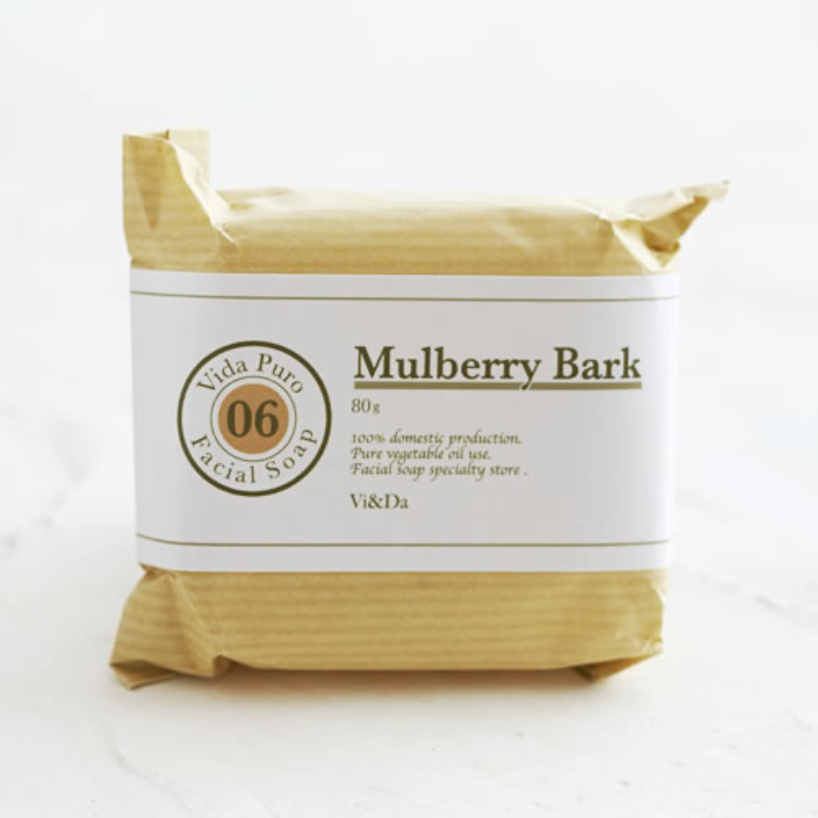 Vida Puro (ヴィダプーロ)MulberryBark (和漢 ソウハクヒ)80g